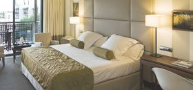 Hotel deals in Madrid